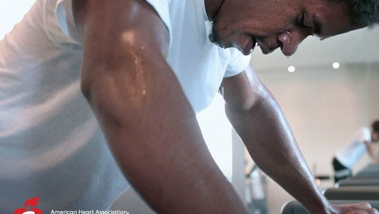 For the Best Health, Does Intensity of Your Workout Matter?