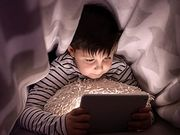 Myopia Up in Children Confined to Home During Pandemic