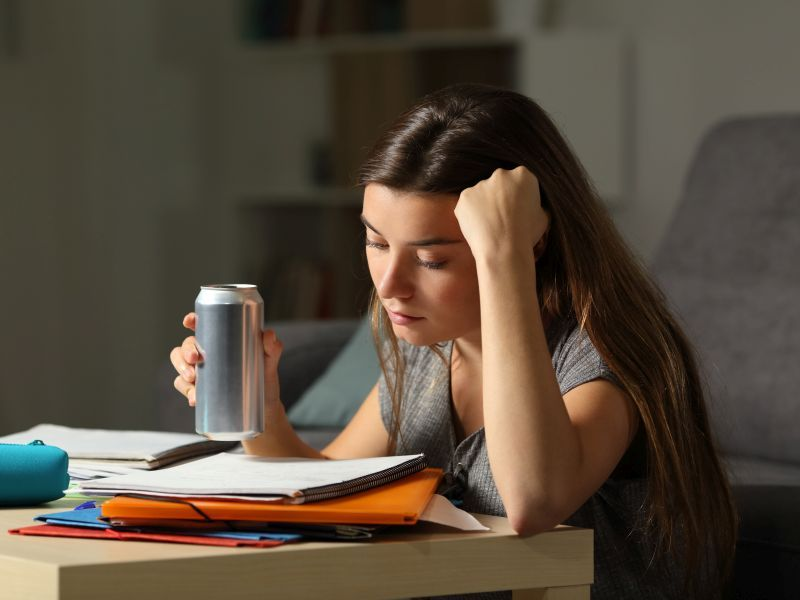 Lockdowns Got Your Teen Down? Here's How to Help