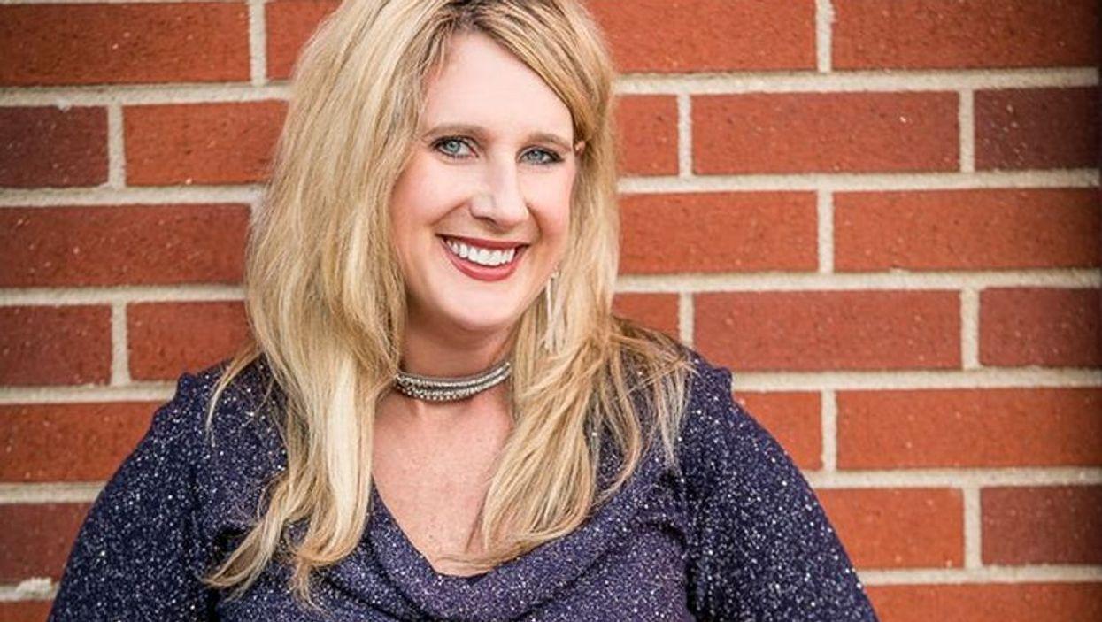 Jessica Sidener