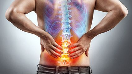 News Picture: Electroacupuncture Not Efficacious for Low Back Pain