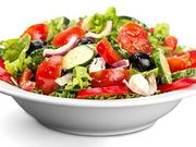 Mediterranean Diet Tied to Lower Risk for Prostate Cancer Progression