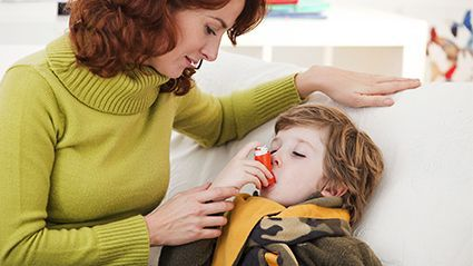 Telemedicine Is Keeping Kids' Asthma Care on Track: Study thumbnail