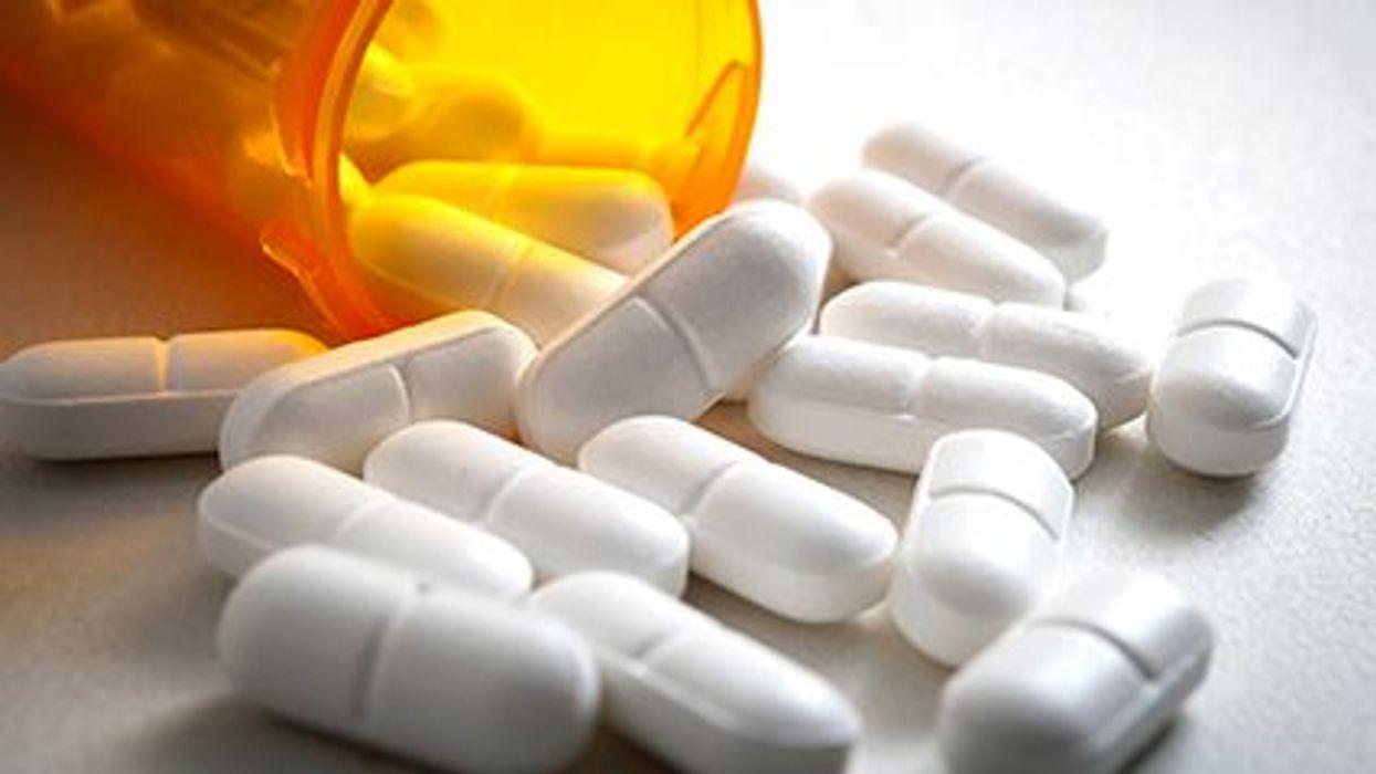 large white pills