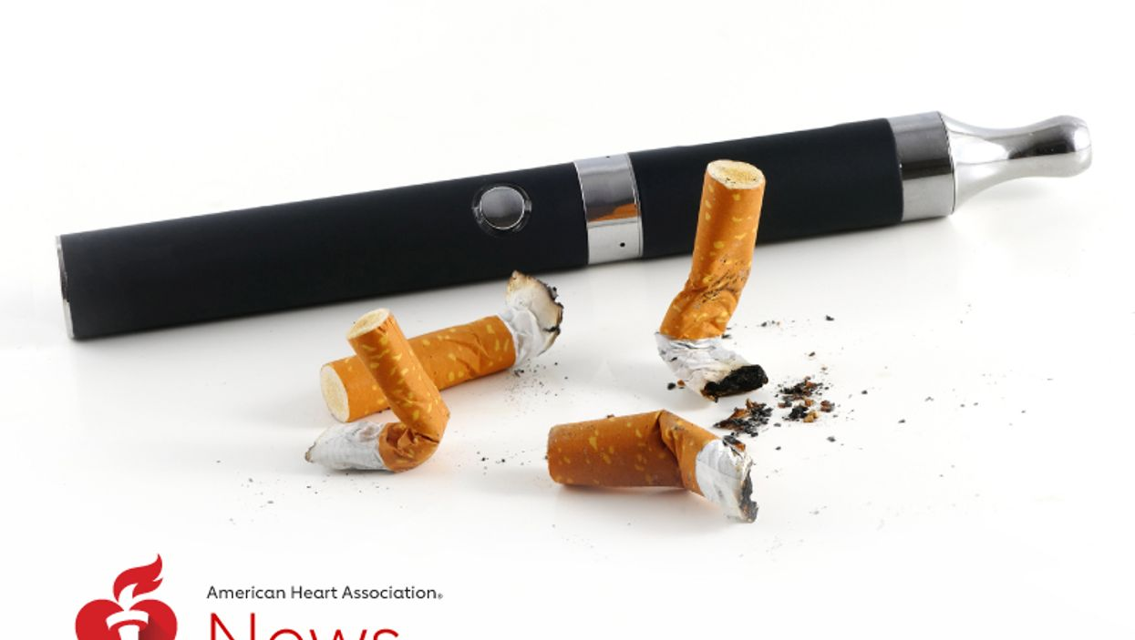 Vaping Ignites Legislative Trend to Raise Tobacco Sales Age to 21