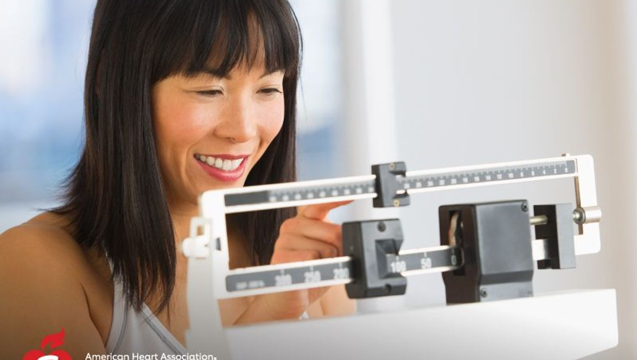 Adjusting BMI Eliminates Lead Asian Americans Hold in Heart Health
