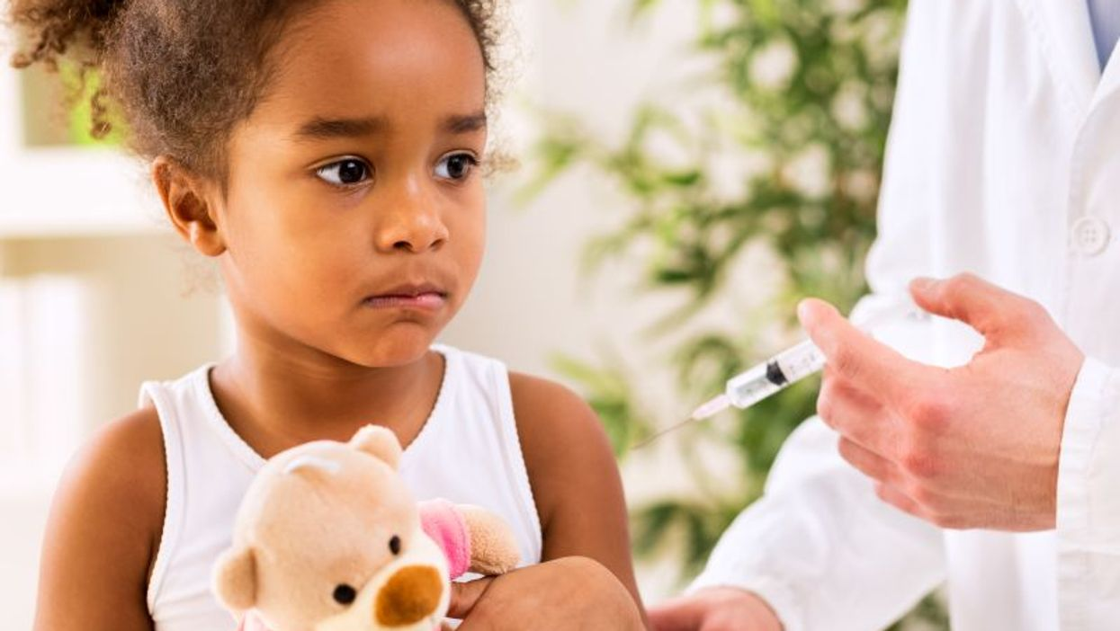 Vaccines Saved 37 Million Lives, Mostly Children, Over Past Two Decades