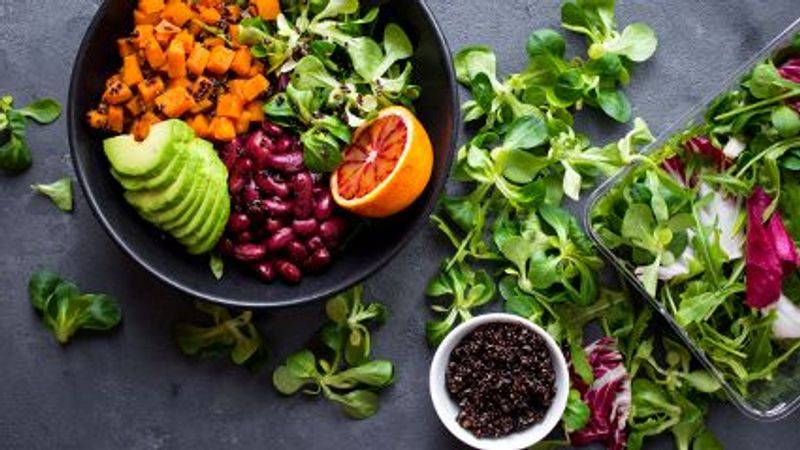 Vegan Diets Tied to Higher Bone Fracture Risk