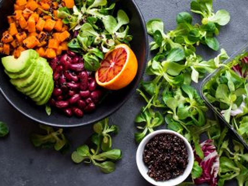 Switch to Plant-Based Diet Can Cut Your Odds for Stroke