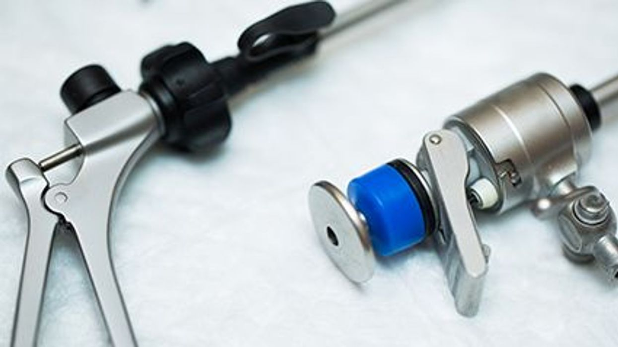 laparoscopic surgery tools
