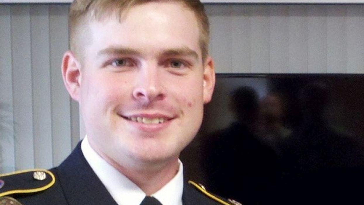Sgt. Adam Pressley