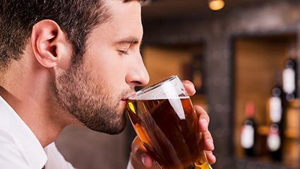 News Picture: Is Rise in Liver Damage Tied to More Drinking During Lockdowns?
