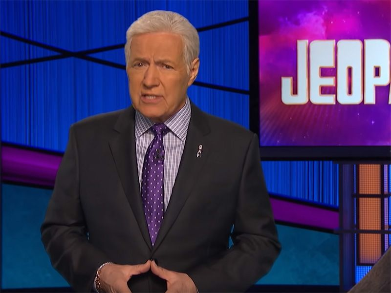 Alex Trebek Dies at 80 From Pancreatic Cancer