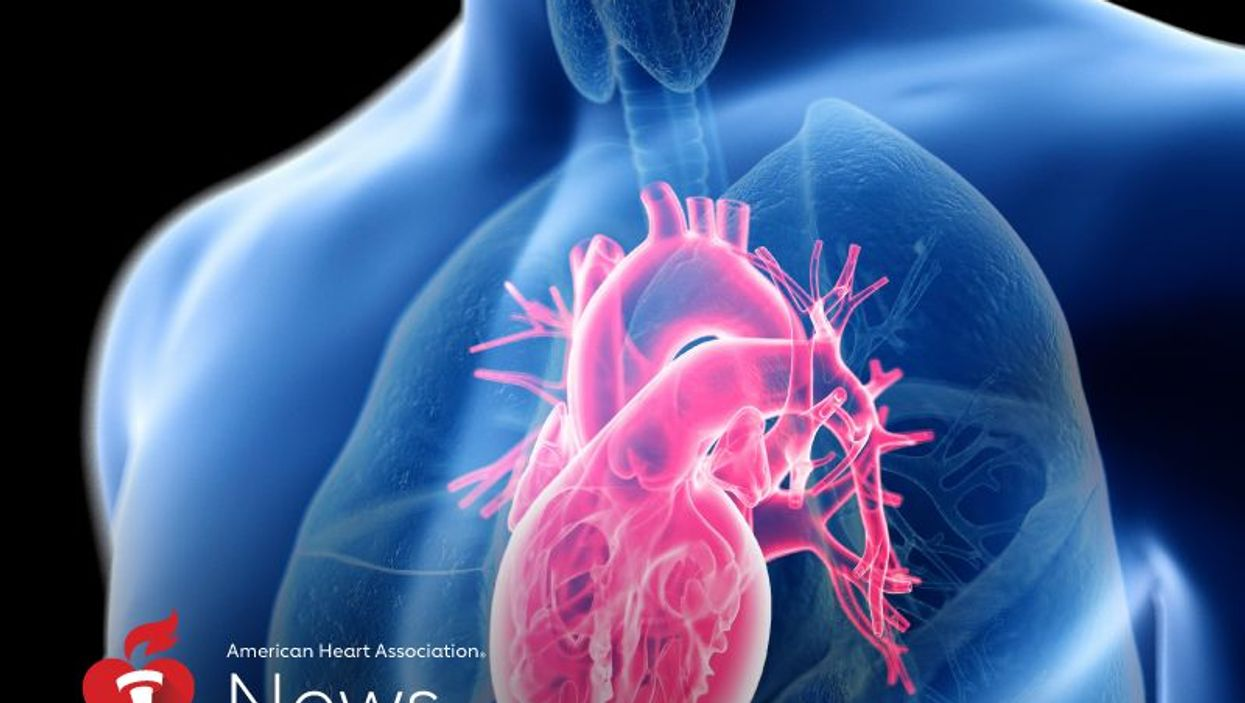 Deadly Heart Problem Might Not Be So Deadly