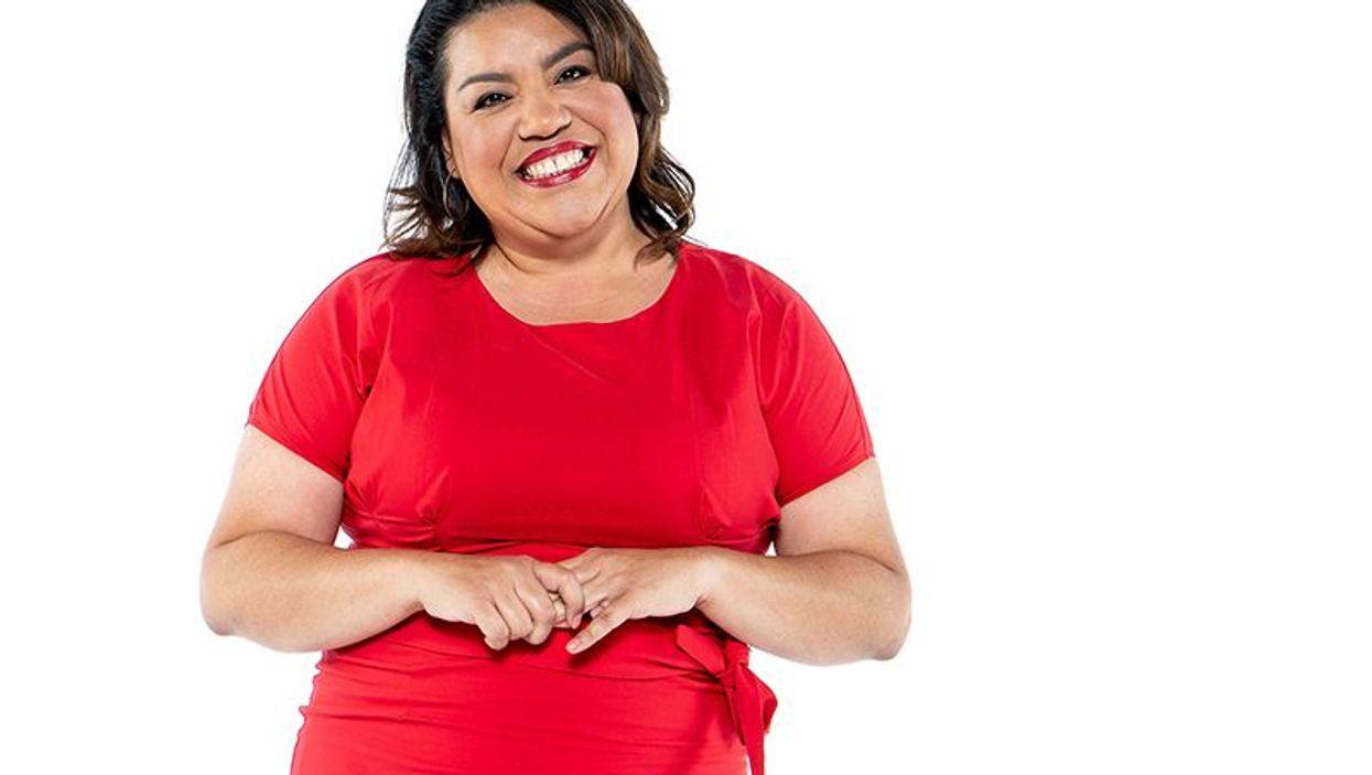 Christina Herrera