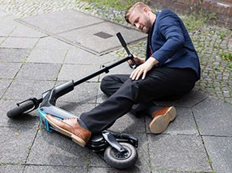 Perils of the Pandemic: Scooters, Cleansers and Button Batteries