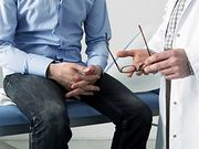 'Hidden' Prostate Cancer on Biopsy Usually Means Good Outcome: Study