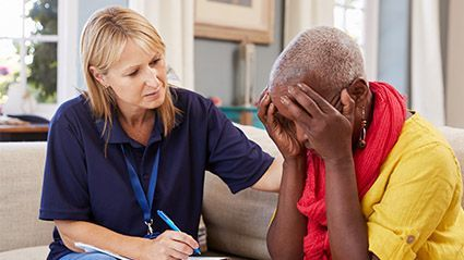 Specialist Care for Alzheimer's Is Tough to Find for Poorer, Rural Americans thumbnail
