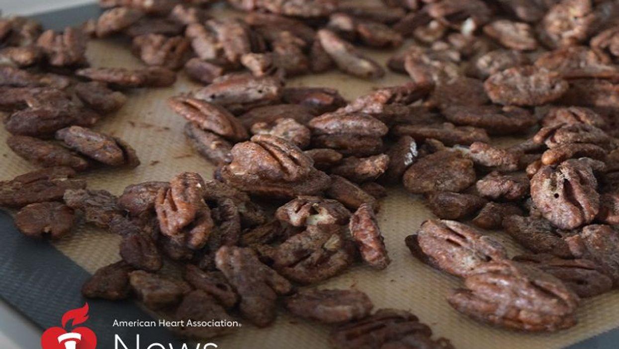 Own a Nutcracker? Turn Pecans Into a Festive Treat