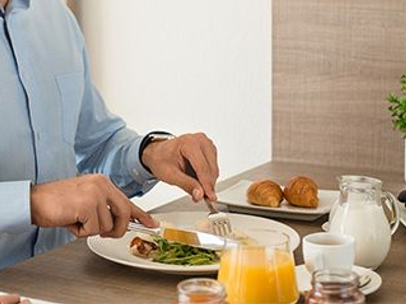 Breakfast Timing Could Affect Your Odds for Diabetes