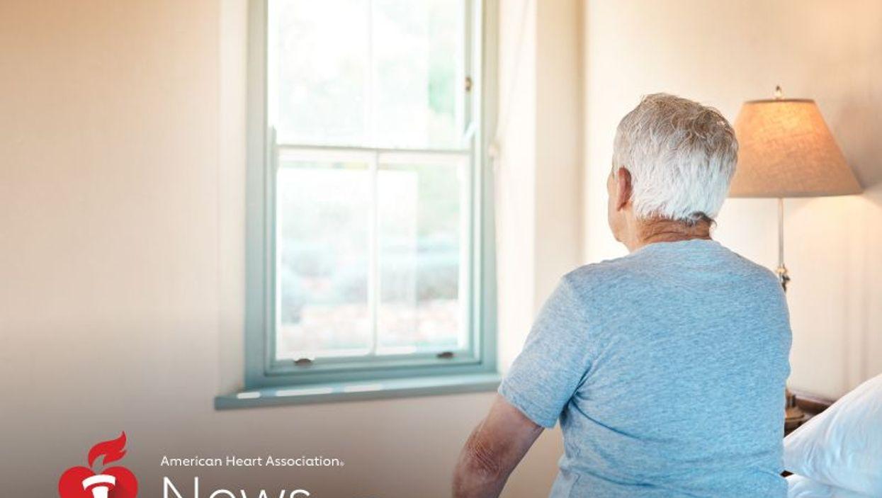Stroke Survivors Might Need Better Screening for Depression