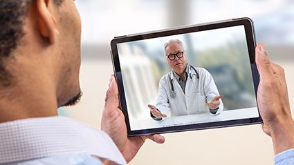 Health Care After COVID: The Rise of Telemedicine thumbnail