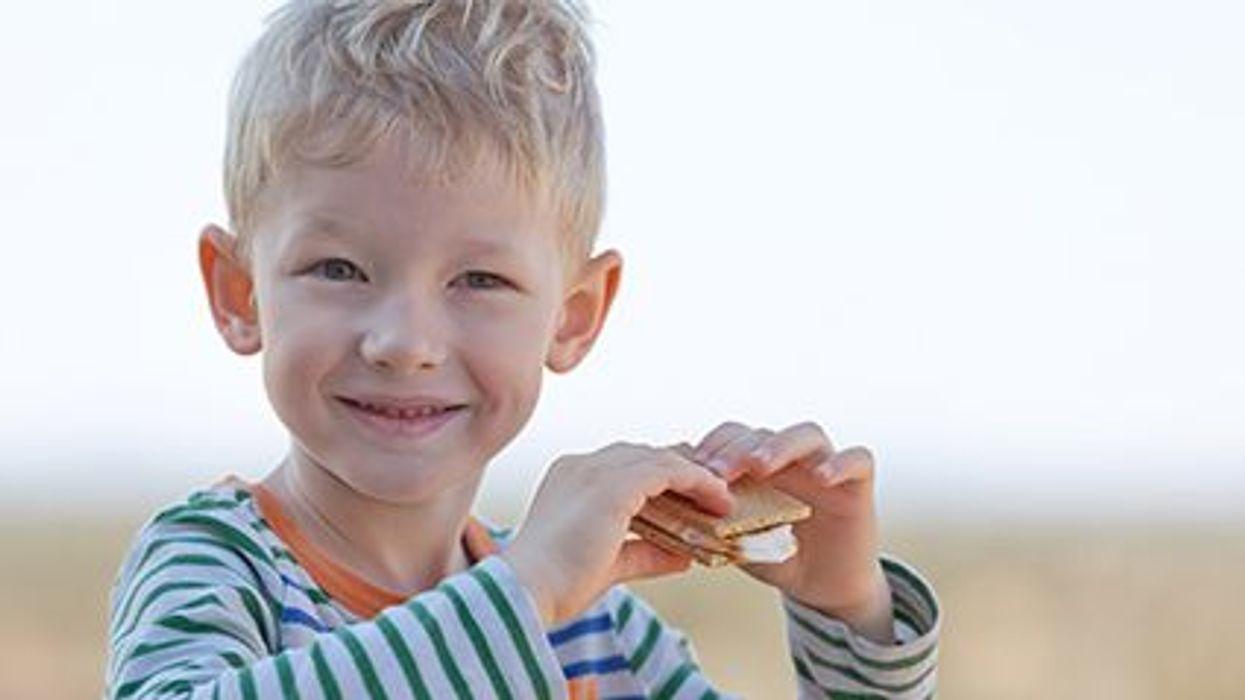 La pandemia podría estar afectando la forma en que los padres alimentan a sus hijos