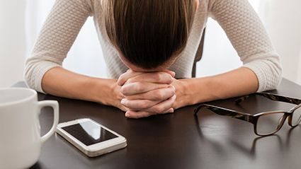 Menopause Can Make Workplace Tougher for Women: Study thumbnail