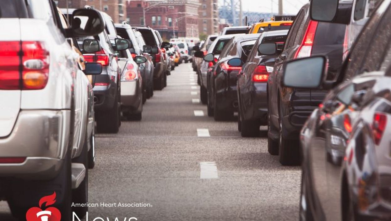 Traffic Noise Might Increase Diabetes, Blood Pressure Risks