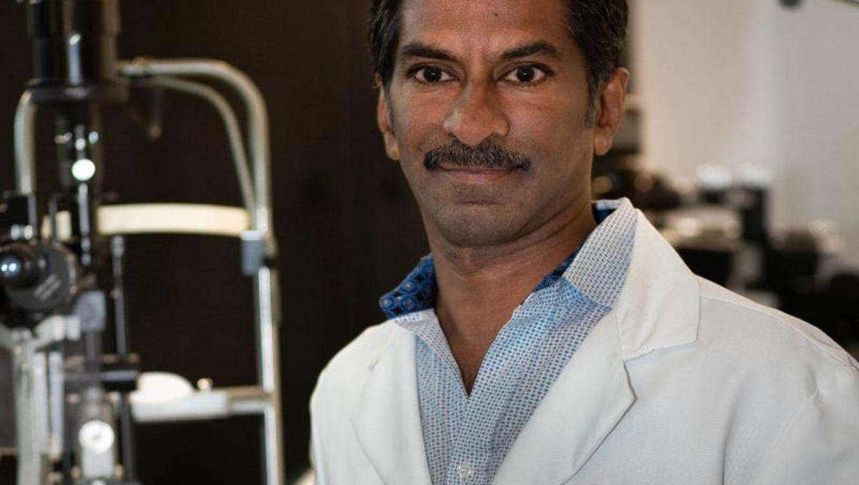 Dr. Vijay Battu