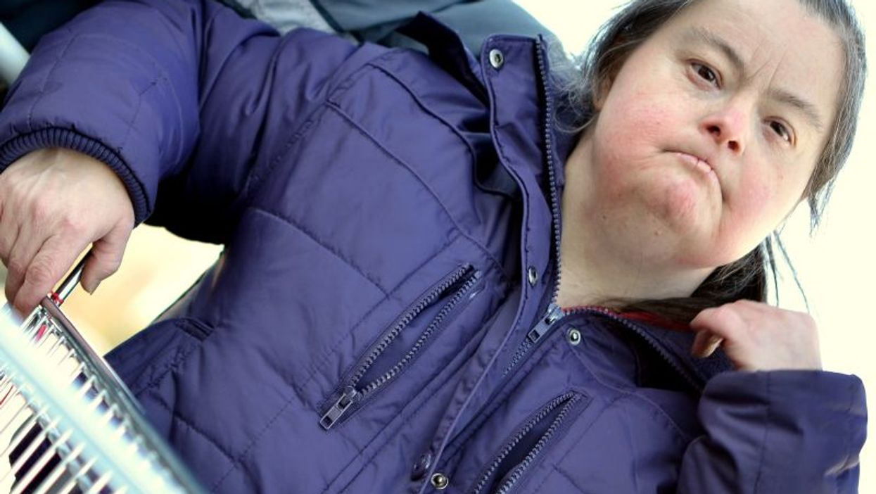 People With Intellectual Disabilities at High Risk for Fatal COVID-19