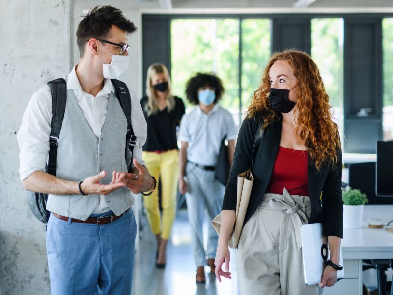 3 Steps Could Nearly Eliminate COVID Infections on College Campuses: Study thumbnail