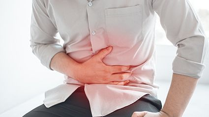 1 in 6 COVID Patients Only Have Gastro Symptoms: Study thumbnail