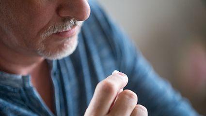 Mortalità inferiore con il trattamento con PDE5i negli uomini con coronaropatia stabile
