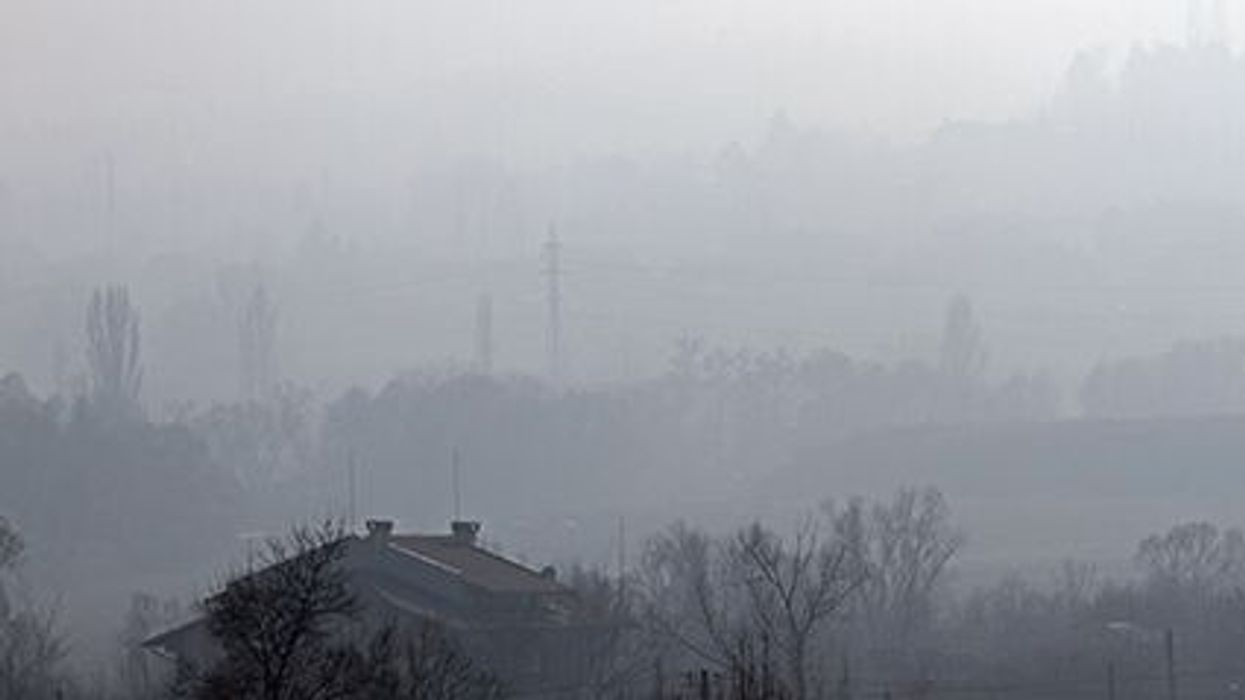 Two Major Air Pollutants Decline During COVID-19 Pandemic