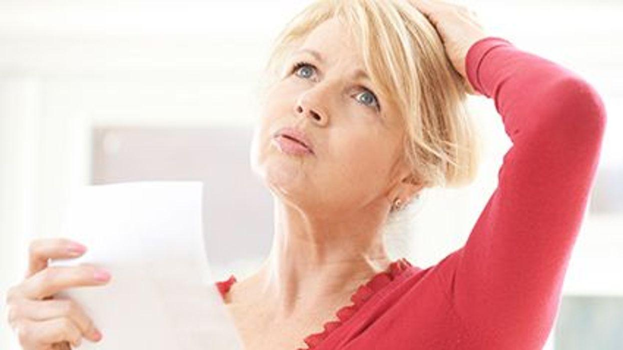 De acuerdo con un estudio nuevo  el comienzo temprano de la menstruación aumenta las probabilidades de los calores y los sudores nocturnos en la menopausia.