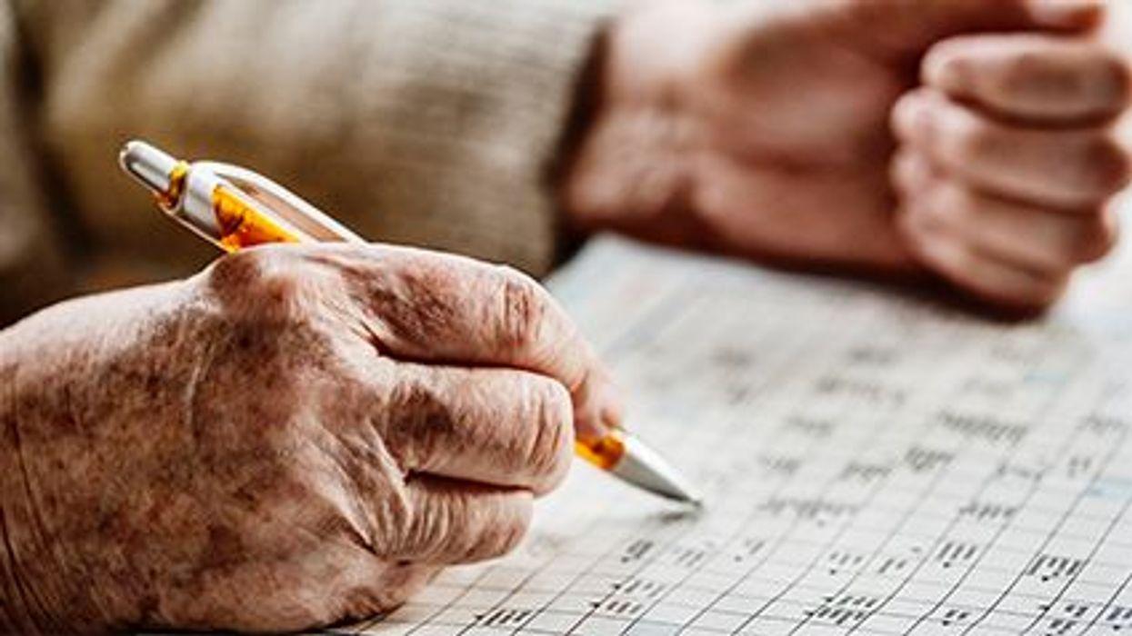 ¿Pueden los médicos predecir quienes serán más propensos a desarrollar demencia?