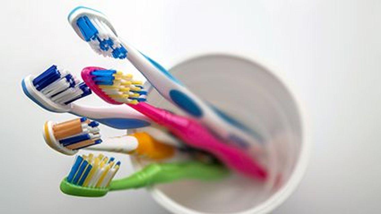 ¿Puede un cepillo de dientes ayudar a reducir su riesgo de diabetes?