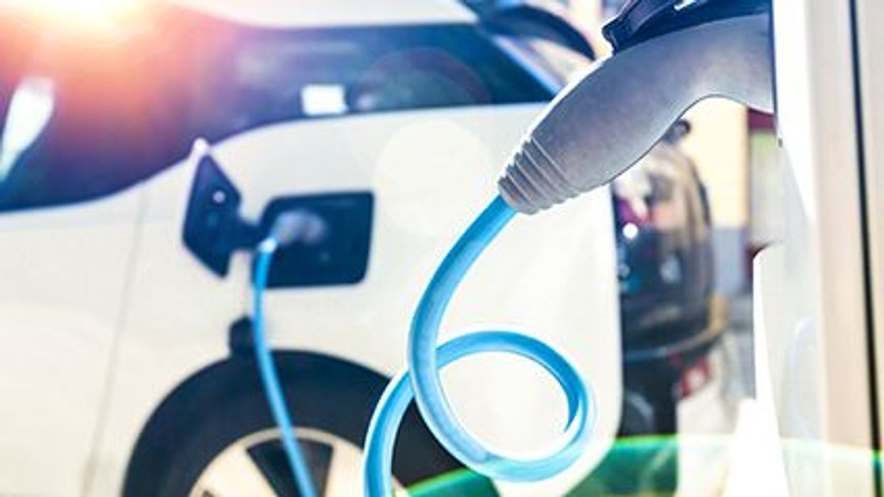 Are Electric Cars Really Greener?
