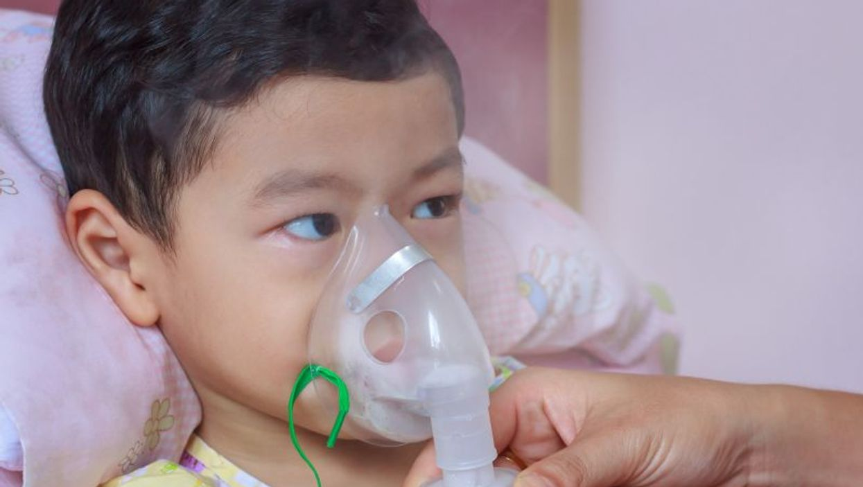 Up to 50,000 U.S. Kids May Be Hospitalized With COVID-19 by Year's End