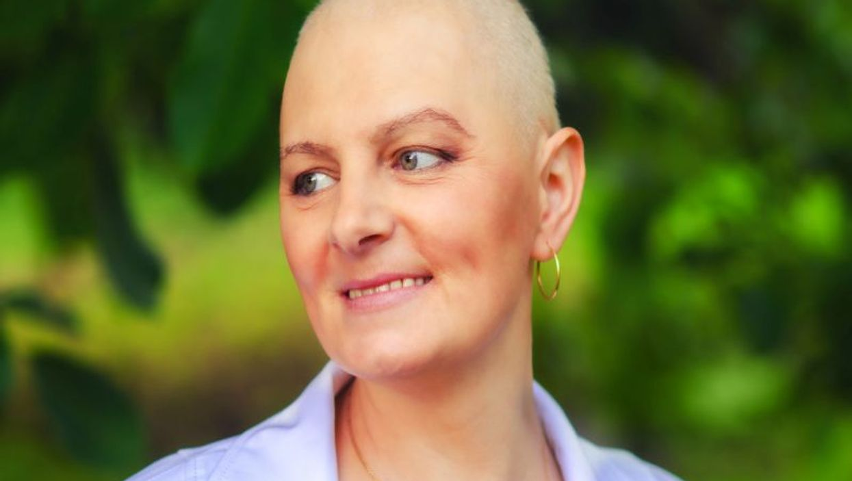 Coping With Cancer During the COVID-19 Pandemic