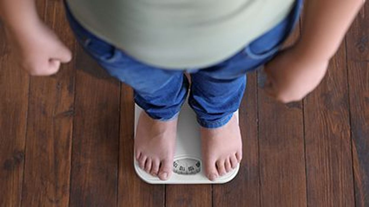 Teenagers And Their Attitude Towards Weight