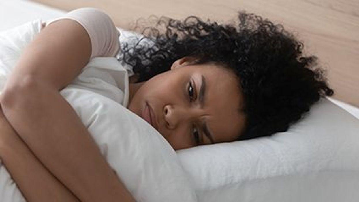 La marihuana puede no ser una buena ayuda para dormir