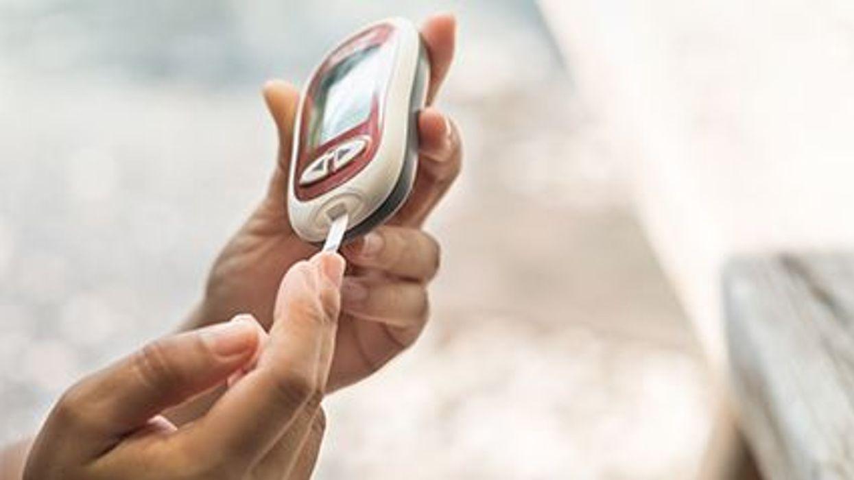 El COVID-19 podría activar la diabetes en personas previamente sanas, de acuerdo con un estudio nuevo