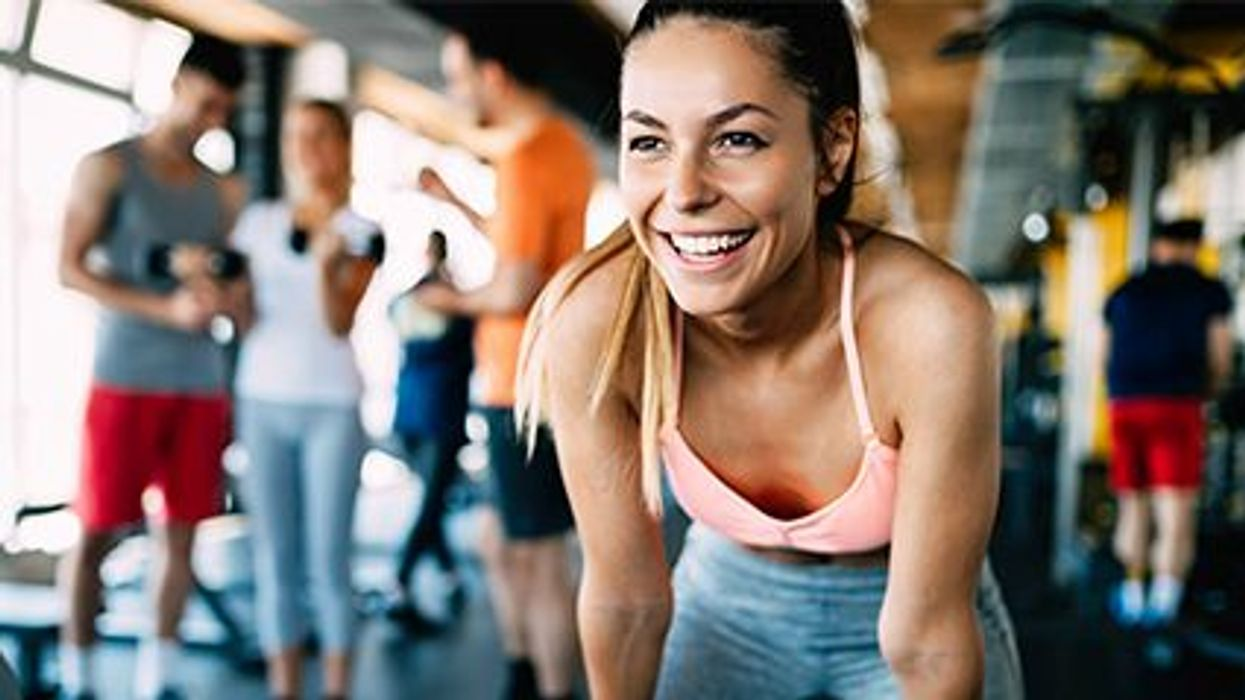 Comparing Yourself to Others May Crush Your Exercise Mojo