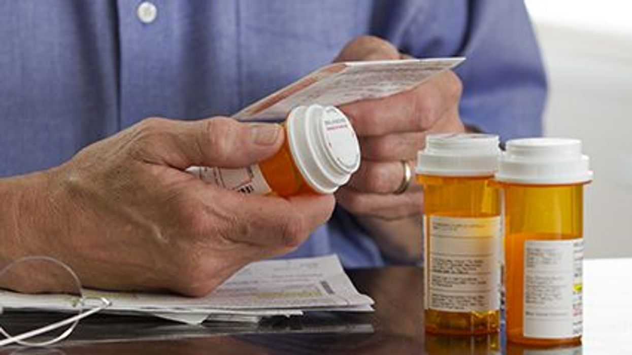 How to Avoid Medication Mishaps