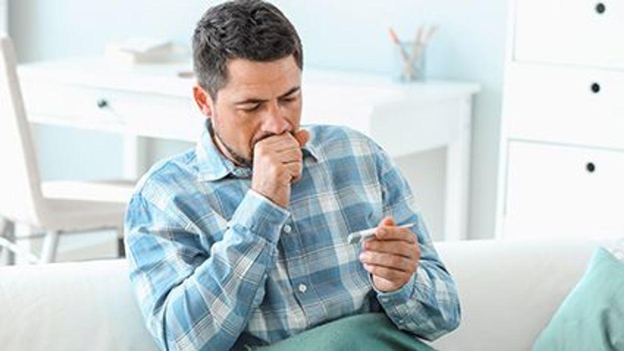 Plan Ahead To Prevent Flu Spread