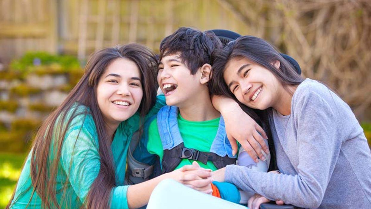 Caregiving and Siblings