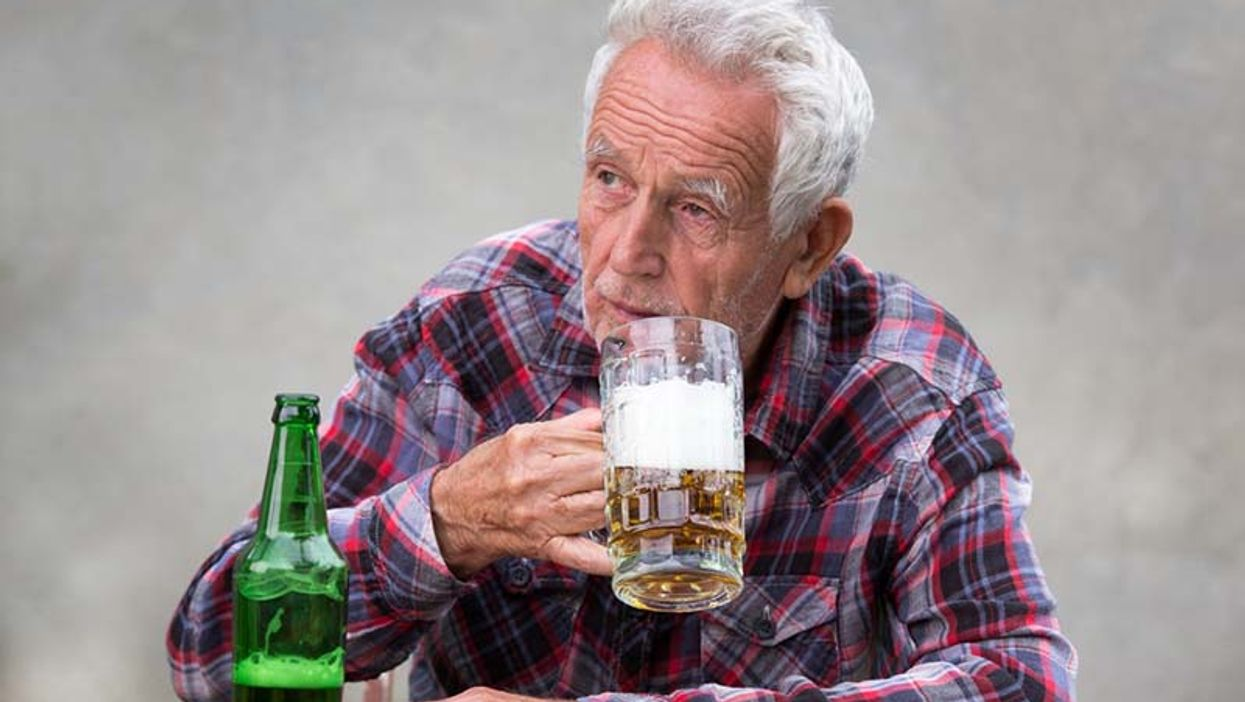 Even 1 Drink a Day May Raise Your Odds for A-Fib