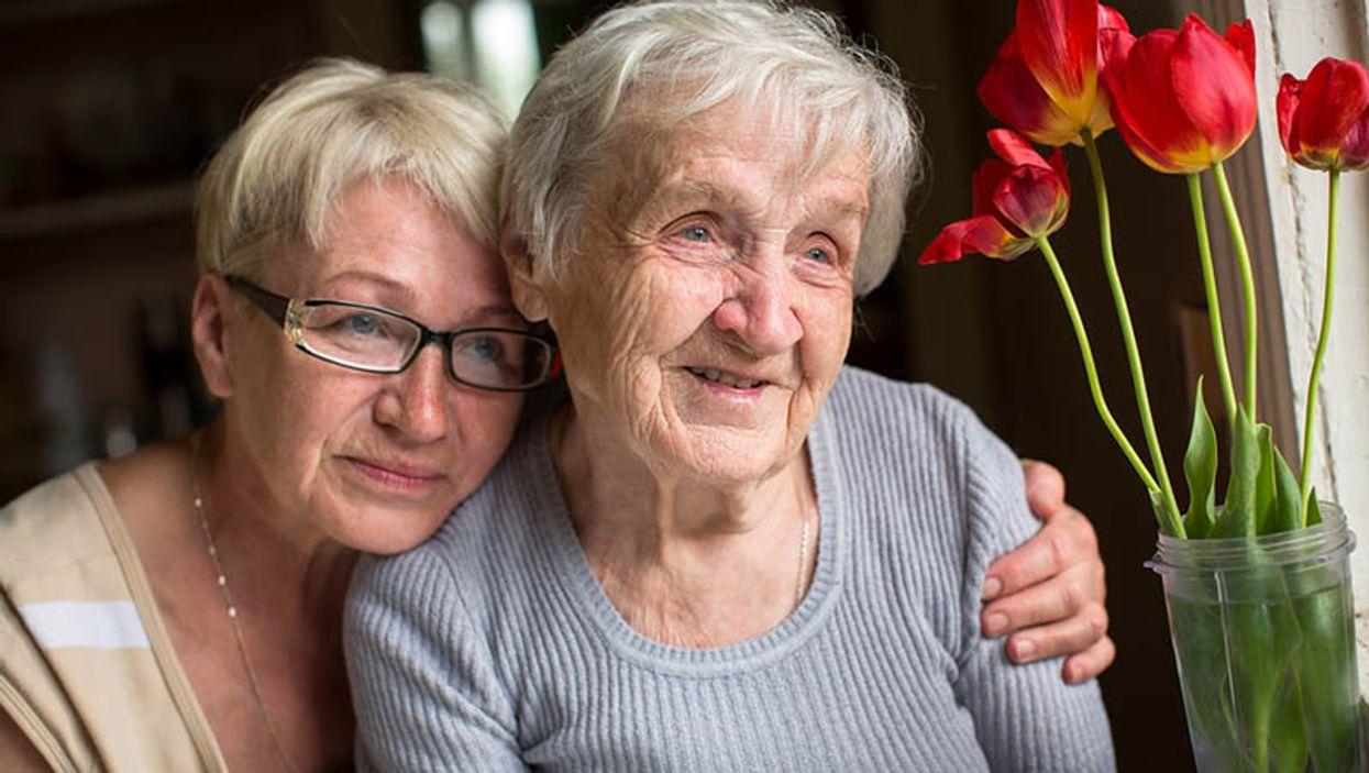 Repetitive Behavior and Alzheimer's
